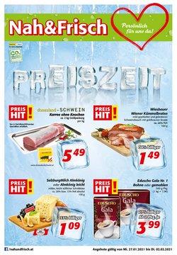 Nah & Frisch Katalog ( Abgelaufen )