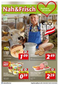 Nah & Frisch Katalog ( Läuft morgen ab )
