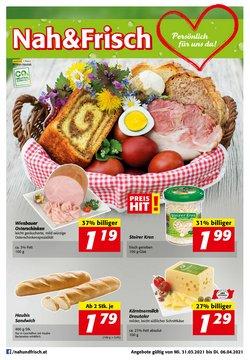 Nah & Frisch Katalog ( Abgelaufen)
