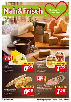 Nah & Frisch Katalog ( Gestern veröffentlicht)
