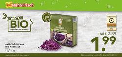 Angebote von Nah & Frisch im Weiz Prospekt