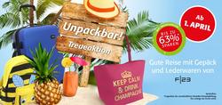 Angebote von Nah & Frisch im Sankt Margarethen im Burgenland Prospekt