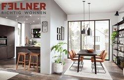 Möbel Fellner Katalog ( Mehr als 30 Tage )
