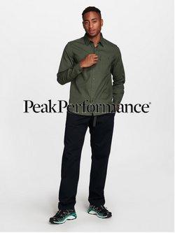 Angebote von Peak Performance im Peak Performance Prospekt ( 4 Tage übrig)
