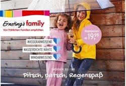 Ernsting's family Katalog ( Abgelaufen )