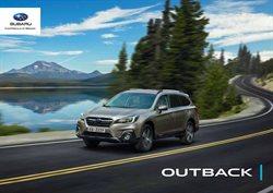Angebote von Subaru im Wien Prospekt