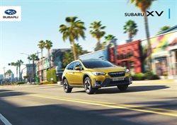 Angebote von Subaru im Subaru Prospekt ( Mehr als 30 Tage)