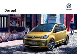 Volkswagen Katalog in Graz ( Mehr als 30 Tage )