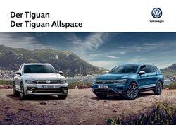 Angebote von Volkswagen im Wien Prospekt