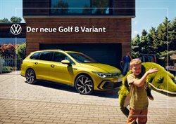 Angebote von Volkswagen im Volkswagen Prospekt ( Mehr als 30 Tage)