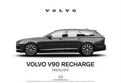 Angebote von Volvo im Volvo Prospekt ( Mehr als 30 Tage)