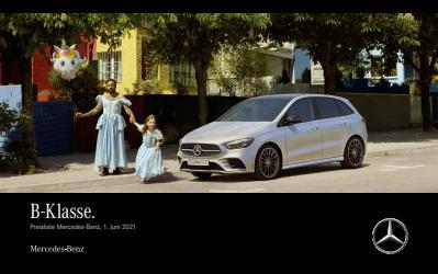 Angebote von Auto, Motorrad & Zubehör im Mercedes-Benz Prospekt ( Gestern veröffentlicht)