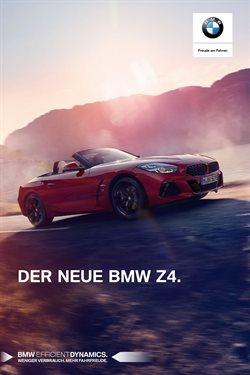 Angebote von Auto, Motorrad & Zubehör im BMW Prospekt in Wien