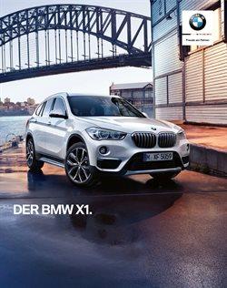 BMW Katalog ( Mehr als 30 Tage )