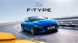 Jaguar Katalog ( Mehr als 30 Tage )
