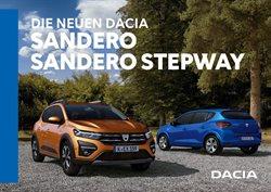 Angebote von Auto, Motorrad & Zubehör im Dacia Prospekt in Wels ( Mehr als 30 Tage )