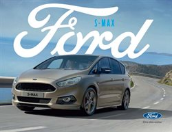 Ford Katalog ( Abgelaufen )