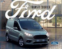 Angebote von Ford im Wien Prospekt