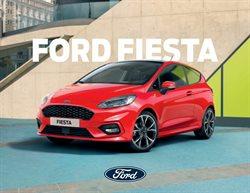 Ford Katalog ( Mehr als 30 Tage )
