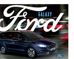 Angebote von Auto, Motorrad & Zubehör im Ford Prospekt in Graz ( Mehr als 30 Tage )