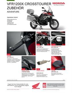 Angebote von Honda im Wien Prospekt