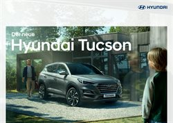 Angebote von Auto, Motorrad & Zubehör im Hyundai Prospekt in Wien