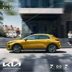 Angebote von KIA im KIA Prospekt ( Mehr als 30 Tage)
