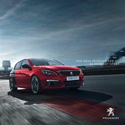 Peugeot Katalog in Graz ( Mehr als 30 Tage )