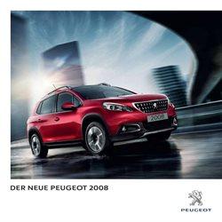 Peugeot Katalog in Wels ( Mehr als 30 Tage )