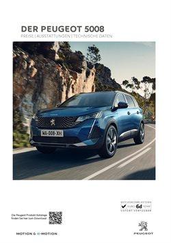 Angebote von Peugeot im Peugeot Prospekt ( Mehr als 30 Tage)