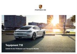 Angebote von Porsche im Wien Prospekt