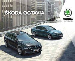 Škoda Katalog in Wien ( Abgelaufen )