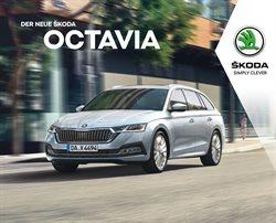 Škoda Katalog in Wien ( Mehr als 30 Tage )
