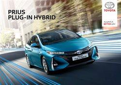 Toyota Katalog ( Mehr als 30 Tage )