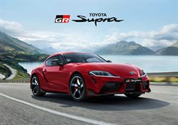 Toyota Katalog in Wien ( Mehr als 30 Tage )