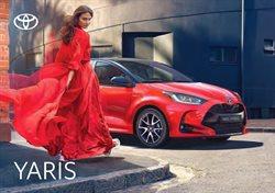 Angebote von Toyota im Toyota Prospekt ( Mehr als 30 Tage)