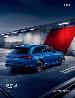 Angebote von Audi im Wien Prospekt