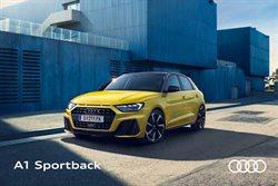 Angebote von Auto, Motorrad & Zubehör im Audi Prospekt in Graz ( Mehr als 30 Tage )