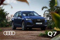 Angebote von Auto, Motorrad & Zubehör im Audi Prospekt ( Mehr als 30 Tage)