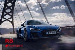 Angebote von Audi im Audi Prospekt ( Mehr als 30 Tage)