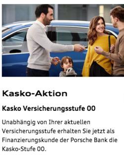 Audi Gutschein ( 14 Tage übrig )