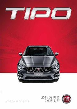 Fiat Katalog ( Mehr als 30 Tage )