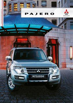 Angebote von Mitsubishi Motors im Wien Prospekt