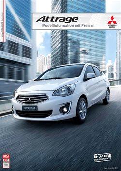 Mitsubishi Motors Katalog ( Abgelaufen )
