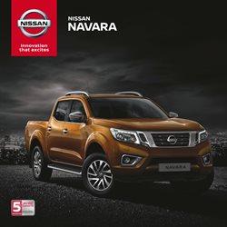 Nissan Katalog ( Abgelaufen )