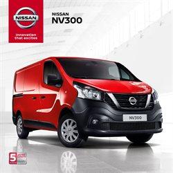 Angebote von Nissan im Wien Prospekt