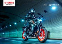 Angebote von Yamaha im Yamaha Prospekt ( Mehr als 30 Tage)