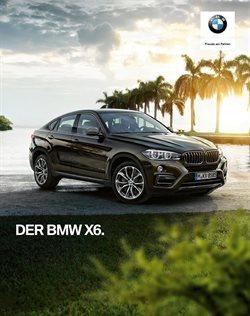 Angebote von BMW Motorrad im BMW Motorrad Prospekt ( 8 Tage übrig)