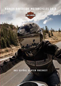 Angebote von Harley Davidson im Wien Prospekt