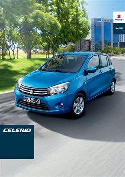 Angebote von Suzuki im Wien Prospekt